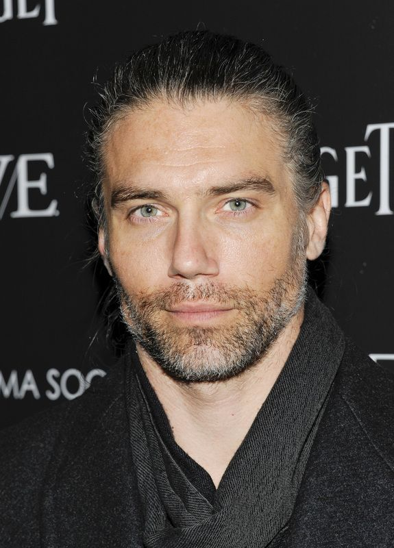 Anson Mount Pictures, Videos, Bio on WhoSay