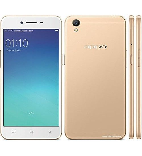 OPPO A37 4G Smartphone features Quad-core 1.2 GHz along with 16 GB Storage, 2 GB RAM, autofocus,LED flash. Shop online at the best discounted price only at ADIShopping .