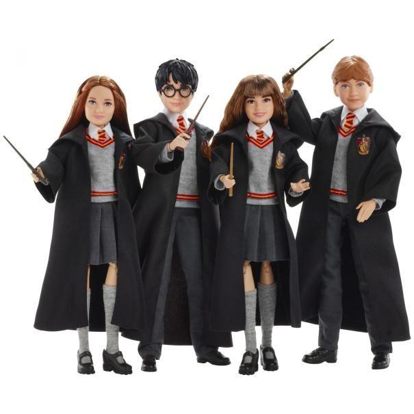 So Sehr Haben Sich Die Harry Potter Stars Verandert Gala De