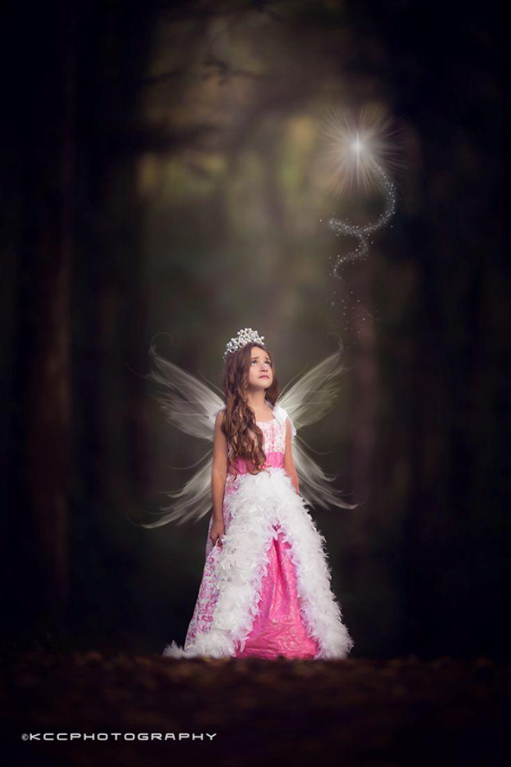 Angel little dark wing - 1 4