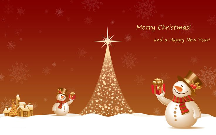 Snowman New Year Wide - Hd Wallpapers (High Definition) | 100% HD Quality ... iPhone X Wallpaper 393290979936766025 10