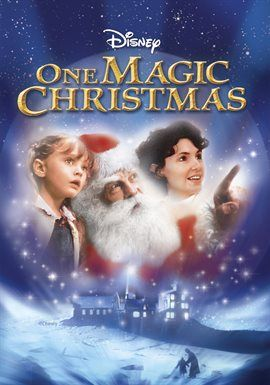 Award-winning actress Mary Steenburgen gives a solid performance as Ginny Grainger, a young mother who rediscovers the joy and beauty of Christmas, thanks to the unshakable faith of her six-year-old daughter Abbie (Elisabeth Harnois), and Gideon (Harry Dean Stanton), Ginny's very own guardian angel. Ginny's wondrous experience will touch viewers' hearts and warm their souls in the timeless tradition of past Disney favorites. ONE MAGIC CHRISTMAS fulfills everyone's most treasured Christmas…