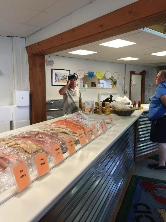 Photo Of Gulf Ss Seafood Al United States