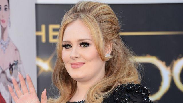 "Adam Hills: Don't call role model Adele ""fat""! #Villagevoices"
