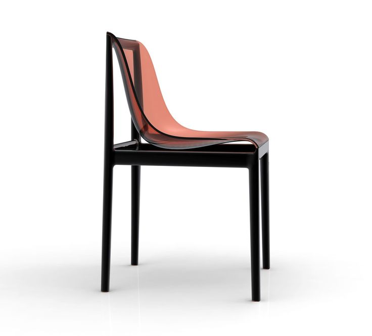 Dream'Air chair, Kartell, 2015 | Visit our image gallery and be inspired by the creativity of Eugeni Quitllet, designer of the year at Maison&Objet 201