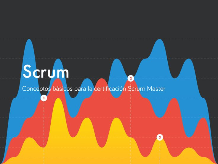 Scrum Graph Cover by Ignacio Valdés