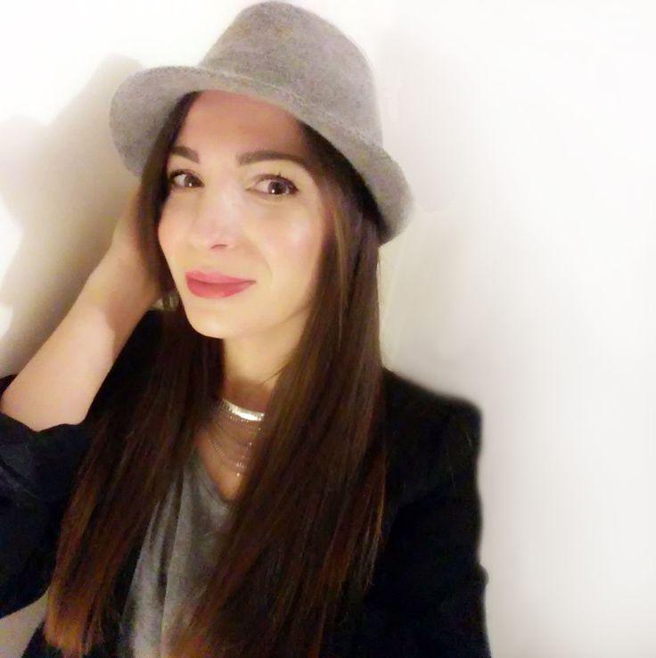 Wear Hats People :)