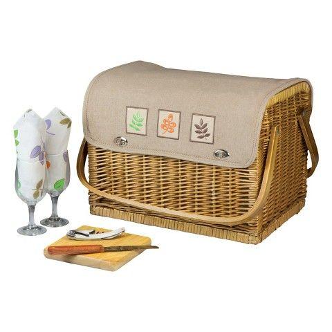 Kabrio Wine Basket - Botanica