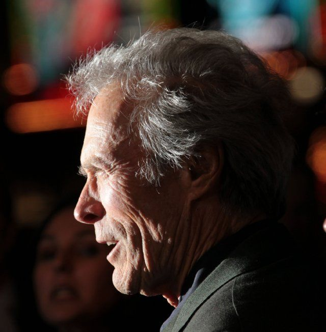 Clint Eastwood at event of J. Edgar (2011)