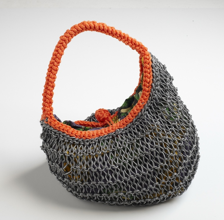 New Carissa shoulder swing bag #bags #design
