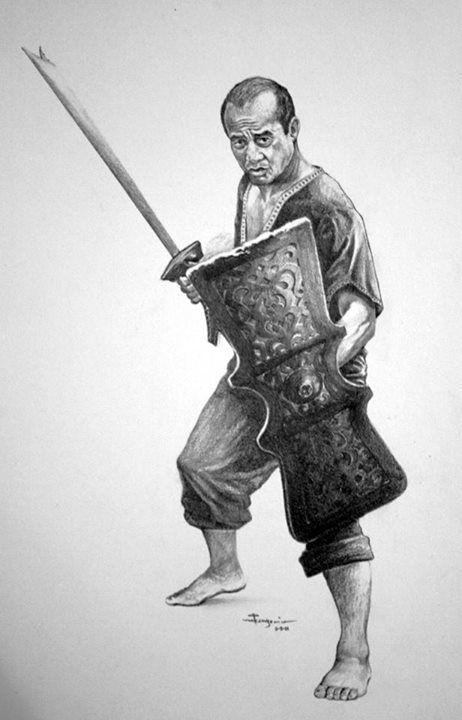 Filipino martial arts - Wikipedia