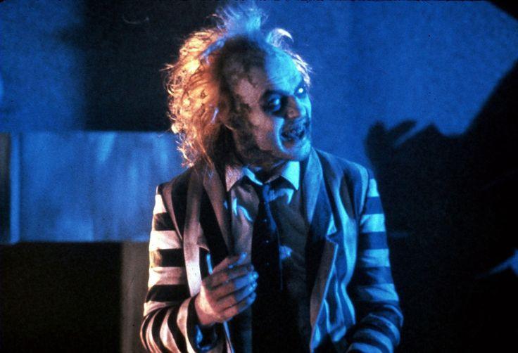 Michael Keaton Confirms 'Beetlejuice 2' Talks With Director Tim Burton