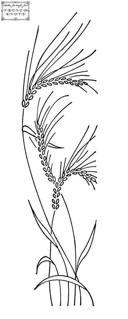 wheat_wb | Workbasket | niccivale | Flickr