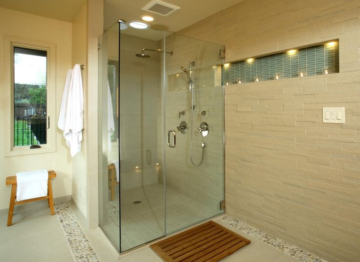 Image Of Award winning Bathroom by Yuko Matsumoto of Altera Design u Remodeling