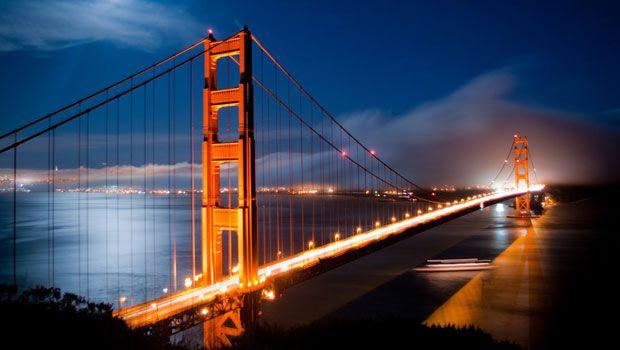 Excellent Golden Gate Bridge Photos