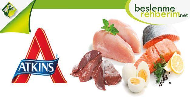 Atkins diyeti hakkında detaylı uzman görüşü