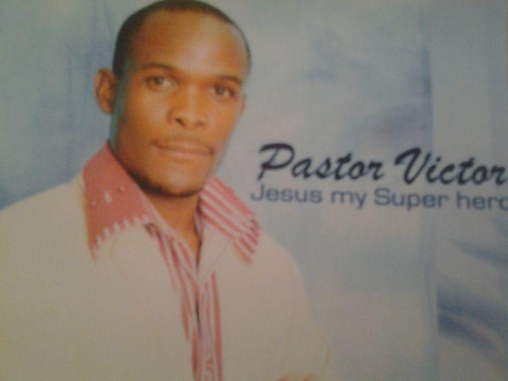 SongCast | Pastorvictor