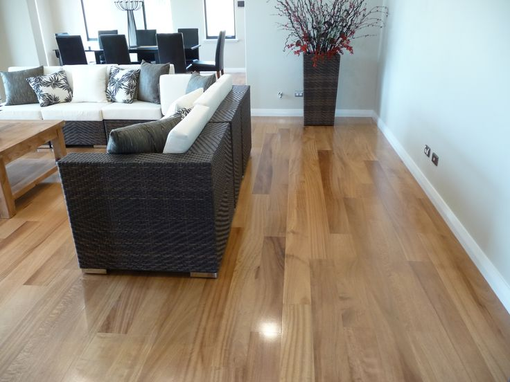 Kambala floating floor by Solomons flooring. Call you store today for more information