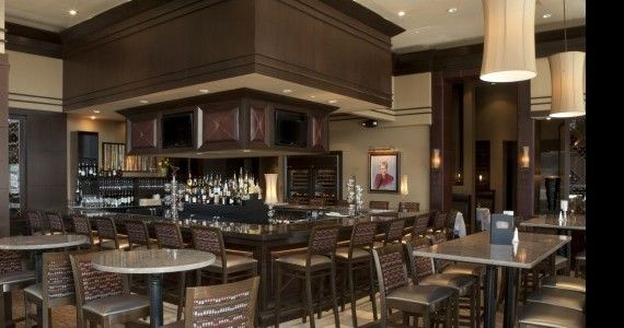 Ruth Chris - Prime Steak House and Restaurant in Cincinnati, Ohio