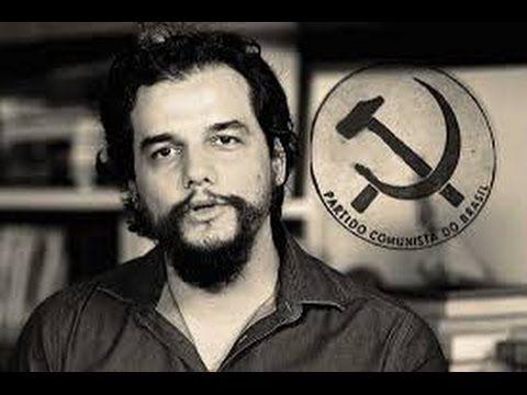 Jair Bolsonaro desmonta o ator Comunista Wagner Moura E o Mito Tche Guevara