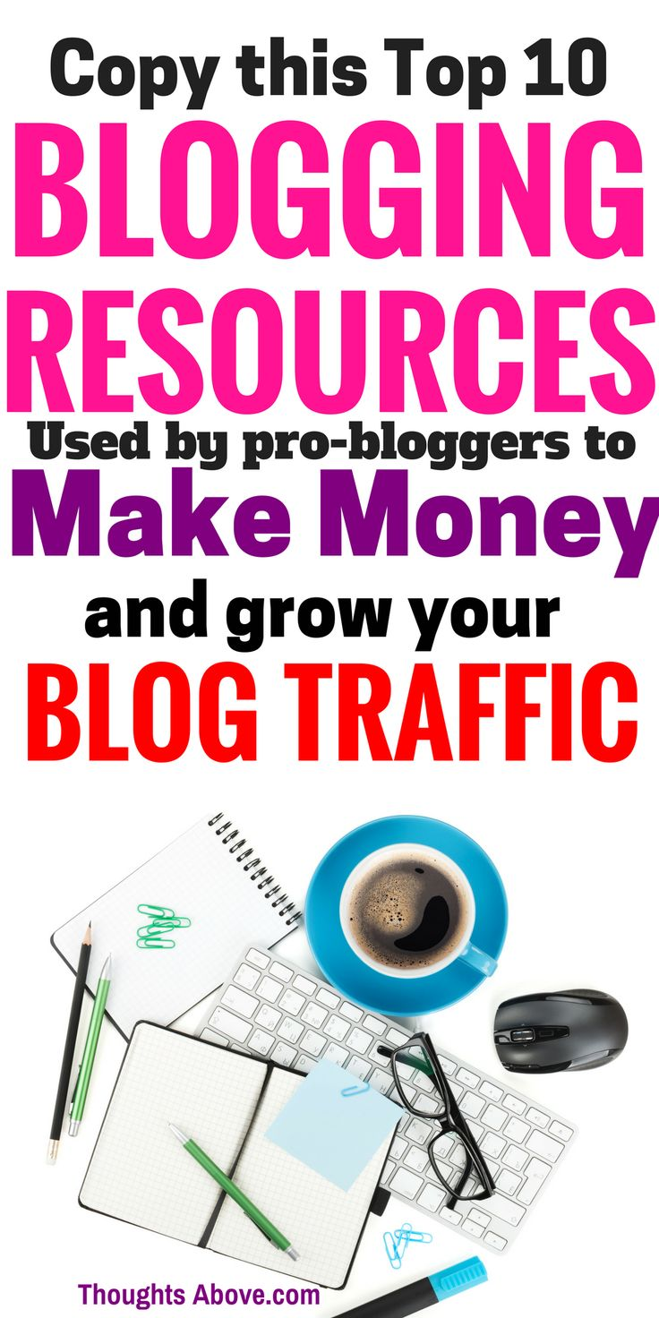 This post has the best free blogging resources/ blogging resources tools and tips that you need to make money blogging for beginners and increase your blog traffic. I'm HAPPY I found this pinning this for later. Blogging for beginners bes