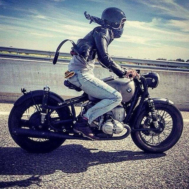crd50 by Cafe Racer Dreams