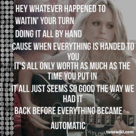 Quotes By Miranda Lambert. QuotesGram