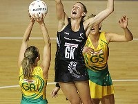 The netballer's guide to netball injuries and methods of prevention and rehabilitation.