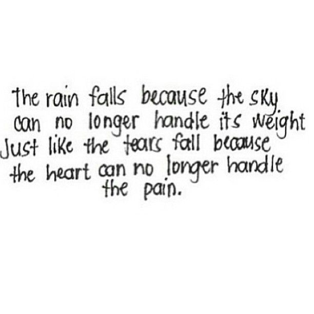 ...pain Life with bulging disks... I've cryed so many tears, I could feel up a small stream.