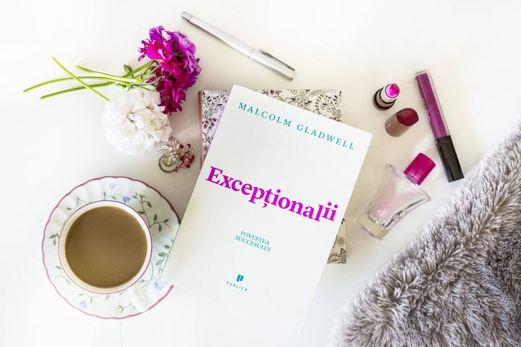 Malcom Gladwell - Exceptionalii (Outliers)