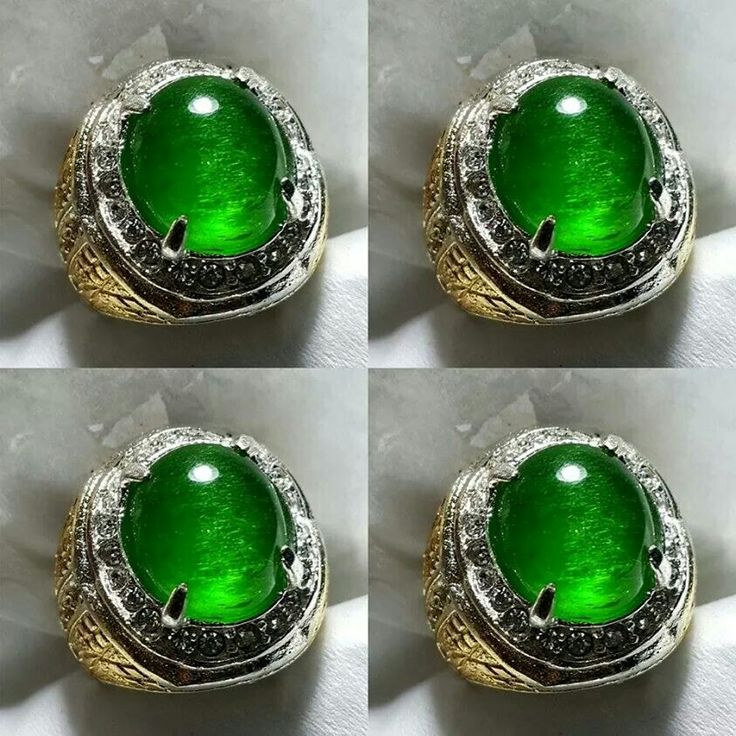 Zamrud Kalimantan - Emerald Borneo