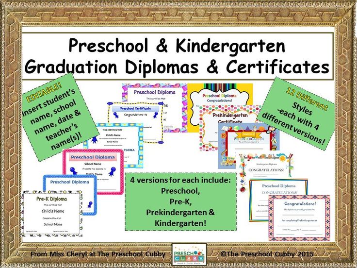 Best 25+ Preschool graduation speech ideas on Pinterest - graduation program