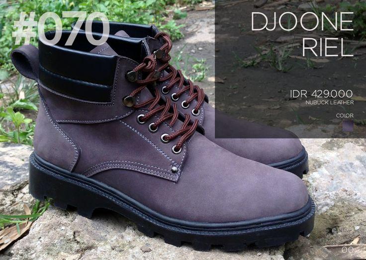 Men's Boots, 070 DJOONE Riel. Download: http://lookbook.djoone.com