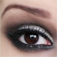 makeup para festa a noite