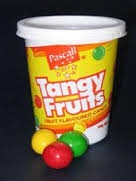 Tangy Fruits