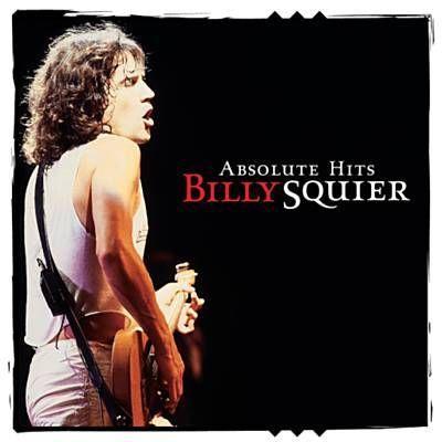 In The Dark - Billy Squier