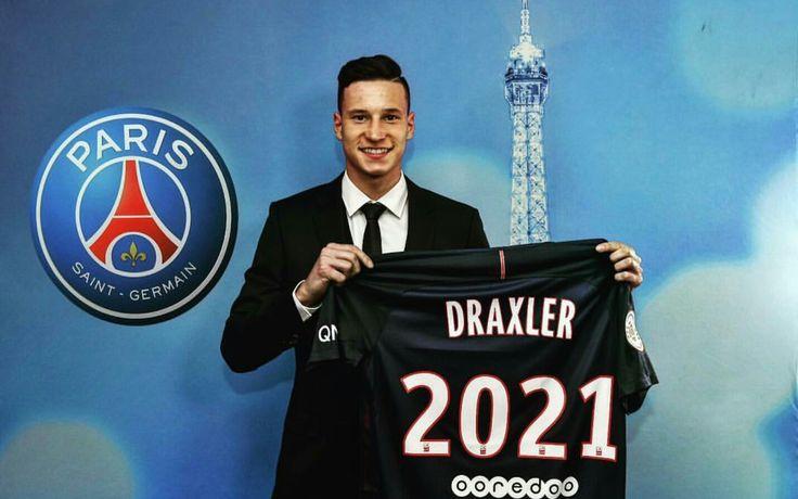 Draxler: Quand on veut gagner de grands trophées, il faut de la concurrence - http://www.le-onze-parisien.fr/draxler-on-veut-gagner-de-grands-trophees-faut-de-concurrence/