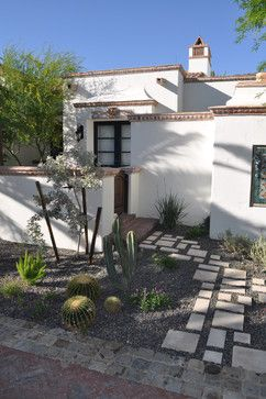 Spanish Modern Design Ideas, Pictures, Remodel, and Decor - page 18