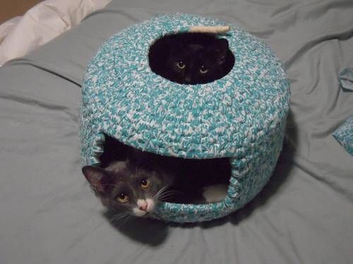 Japanese cat bedCat Basket, Cat House