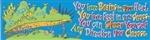 Seuss - Oh The Places You'Ll Go Banner Classroom EU-849616 Eureka Banners | K12 School Supplies | Teacher Supplies