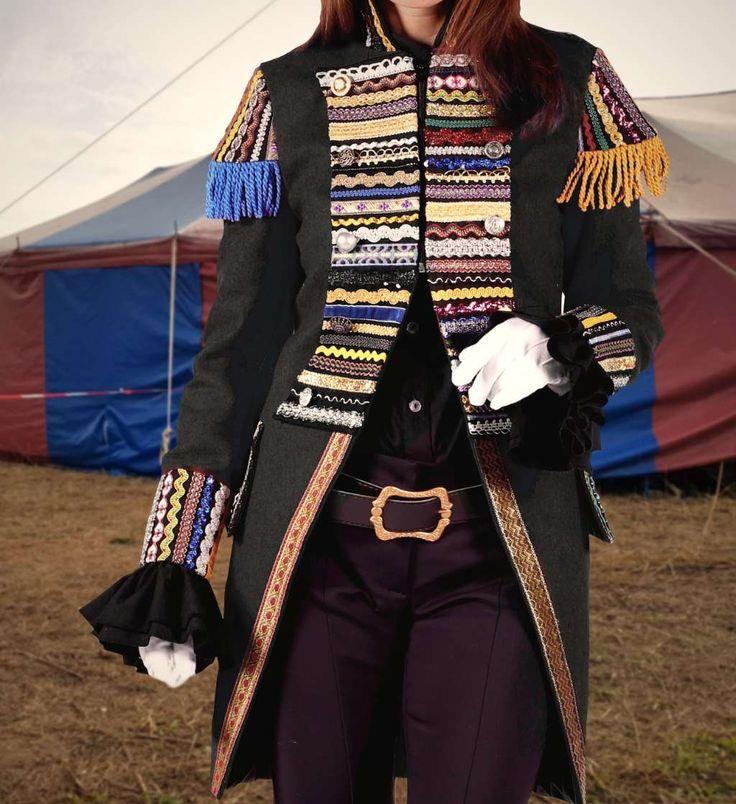 Karnevalsfrack Damen – tolle Kostüme