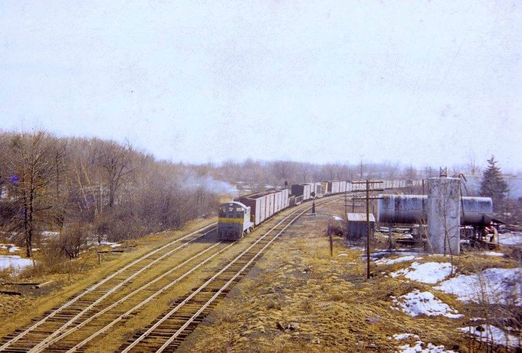 43 best o w railroad images on pinterest ontario train and trains. Black Bedroom Furniture Sets. Home Design Ideas