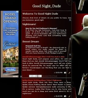 How To Get Good Night Sleep And Nice Dream?   Mr. Nurman learns to tickle your fancy
