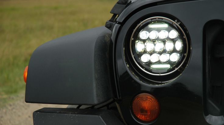 Another Bright Idea From Jeep!