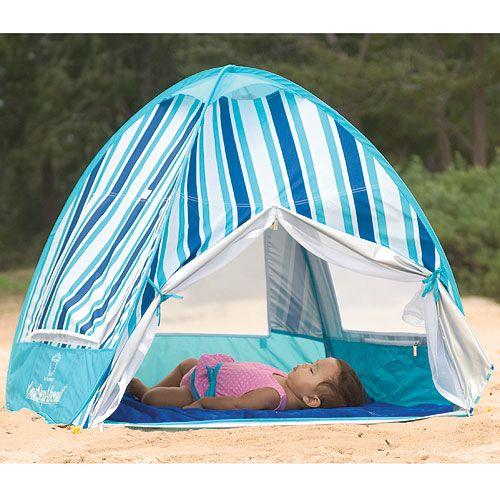 sun smarties baby beach cabana need it