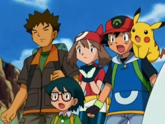 Pokemon Temporada6 Capitulo18 EL RESCATE DE WINGULL #pokemon #toys #fun #love