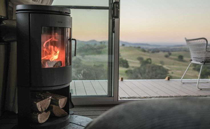 Luxury Accommodation - Eco Tent Glamping Retreat at Sierra Escape, Mudgee NSW, Australia