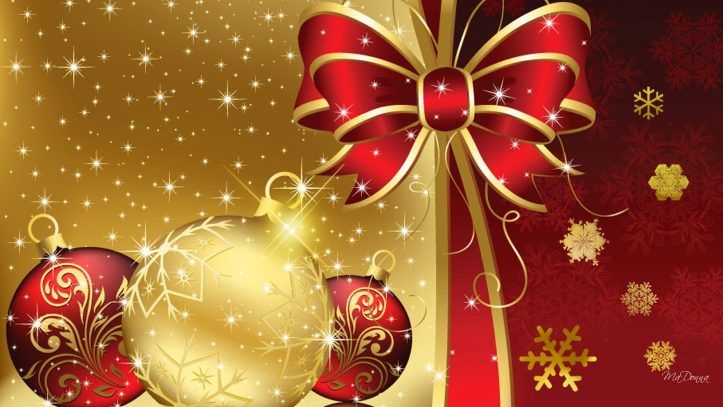 Free Christmas Background Images  HD Wallpapers Pop