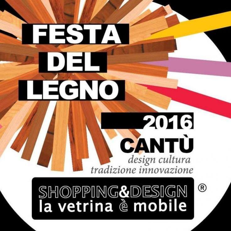 A Cantù torna la Festa del Legno tra arte, design, cultura, innovazione