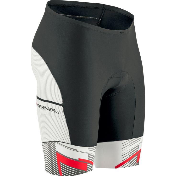 Louis Garneau Men's Pro 9.25 Carbon Tri Shorts